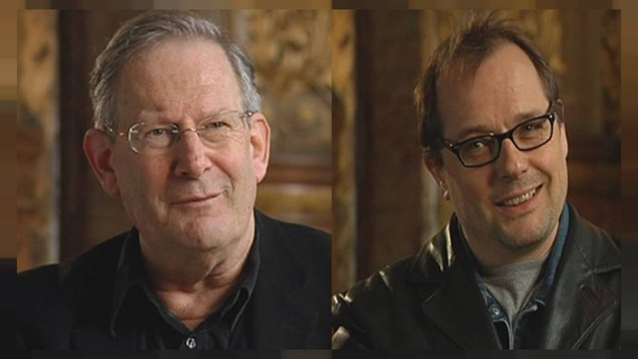 Bonus: Sir John Eliot Gardiner et Dan Jemmett