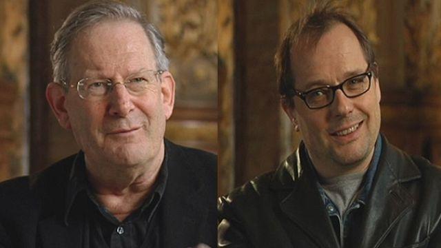 Bonus: Sir John Eliot Gardiner & Dan Jemmett