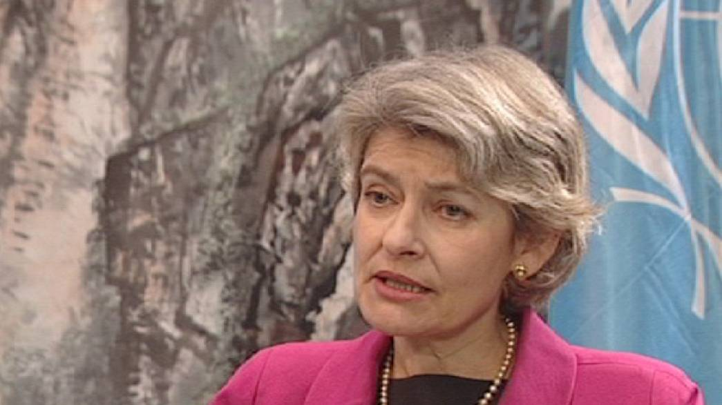 Equality of opportunity: interview with Irina Bukova