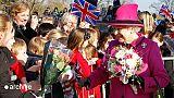 A monarquia britânica é importante?