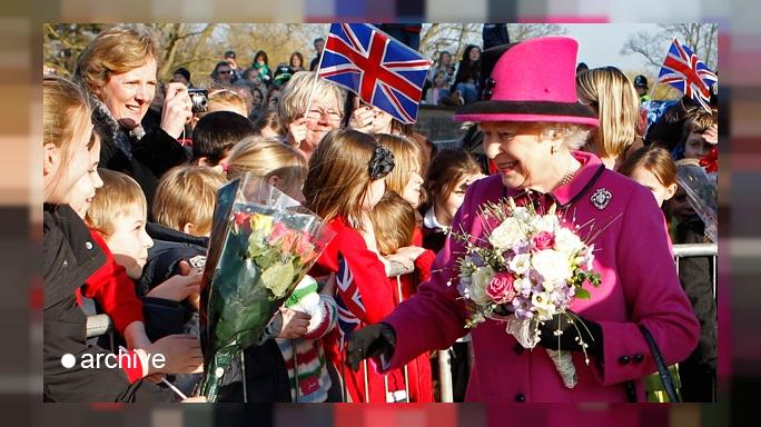 İngilizler, kraliyet ailesini destekliyor mu?