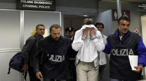 Cabin crew foil Kazakh man's hijack attempt