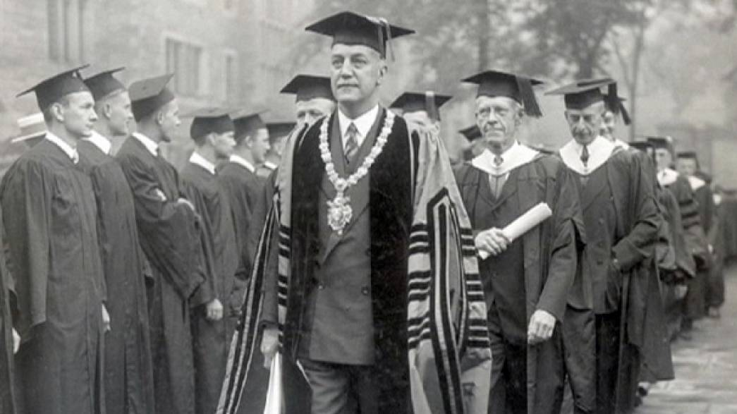 Universidades de élite