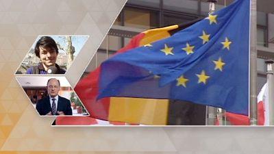 Quale ruolo per i simboli europei?