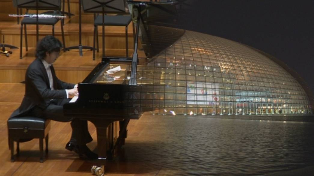 Yundi Li : portrait d'un pianiste virtuose chinois