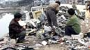 Thousands of lives at risk from e-waste recycling