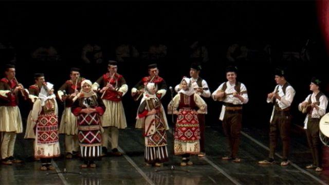 Macedonian Life: viaggio nel patrimonio culturale