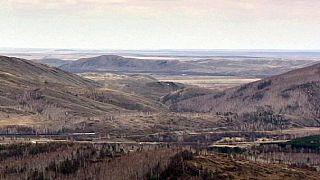 Un viaje al pasado en los Montes Urales