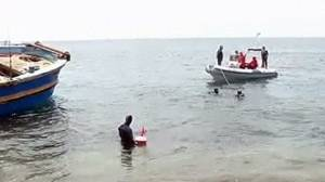 Immigration : des migrants portés disparus à Lampedusa