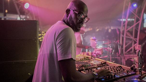 Black Coffee: South Africa's rags-to-riches DJ carries on despite Covid