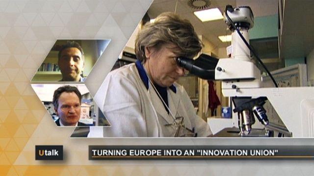 """Евросоюз должен стать """"инновационным"""""""