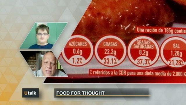 متى ننتج أطعمة لا تضر بصحة الأطفال؟