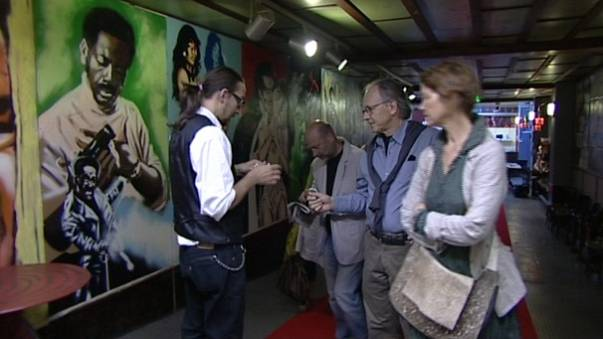 ريبورتر هذا الاسبوع يتناول مسالة توزيع الانتاج السينمائي في اوروبا