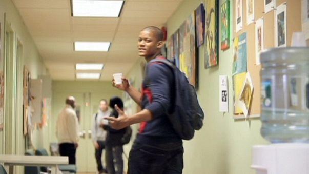 Escolas públicas americanas geridas como empresas