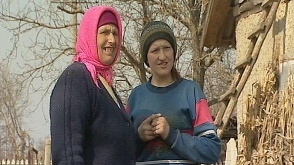 Kein Frühling in Moldawien