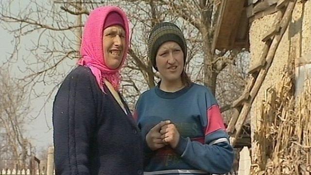 Avrupa'nın en yoksul ülkesi Moldova
