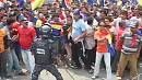 Pro-royalist demo in Nepal