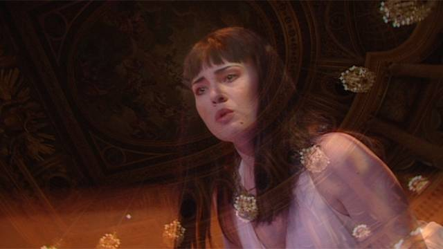Il giorno che Cleopatra andò a Versailles