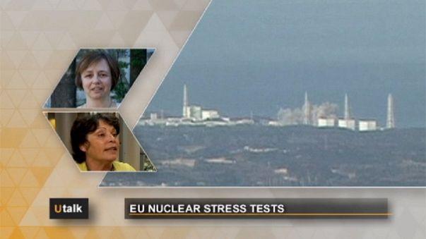 هل هناك سياسة أمان نووي أوروبية؟
