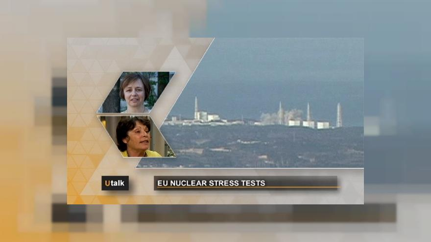 Nuclear safety within the EU