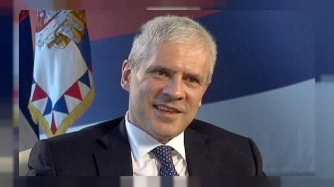 Serbia after Mladic arrest