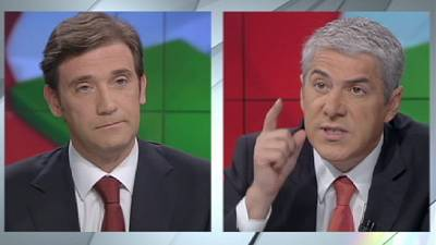 Both candidates on knife-edge in Portugal elections