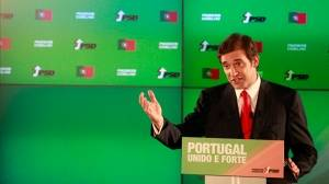 Centre-right returns to power in Portugal