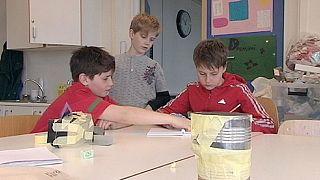 Como estimular a criatividade no ensino escolar