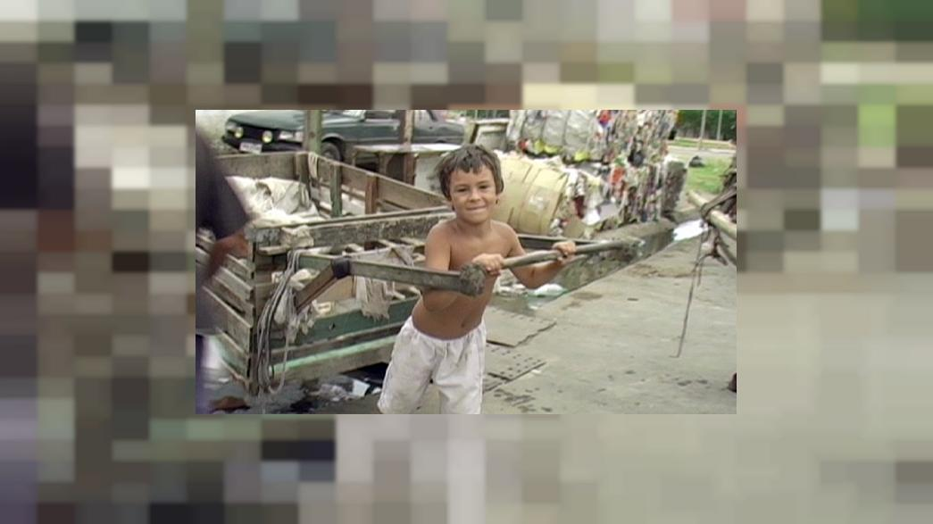Kinderarbeit im 21. Jahrhundert