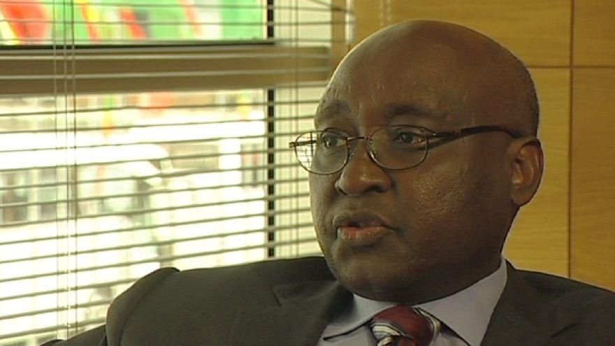 حوار مع رئيس بنك التنمية الأفريقي دونالد كابيروكا