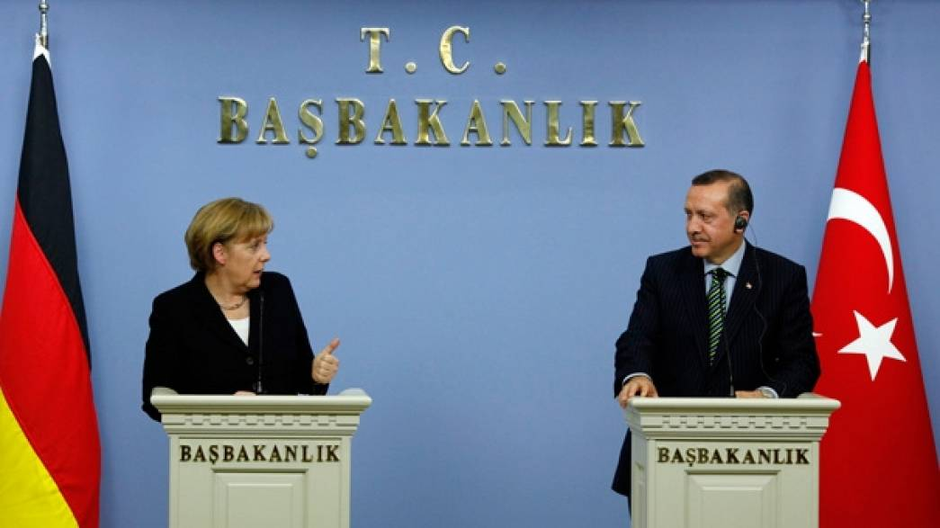 Turquia-União Europeia: o eterno problema