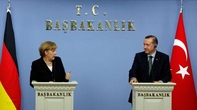 Turkey's EU membership ambitions
