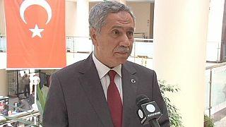 معاون نخست وزیر ترکیه، در آرزوی تدوین قانون اساسی فرا قومی و فرا مذهبی