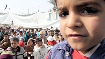UNICEF espalha educação pelo Mundo
