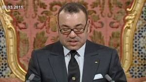 King of Morocco to unveil reform proposals