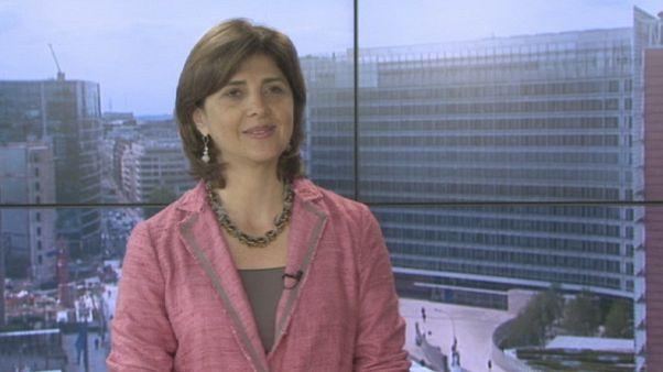 María Ángela Holguín: Colombia apoya al candidato mexicano al FMI
