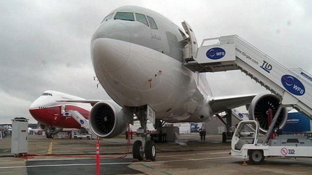 Salon du Bourget : le duel annuel entre airbus et Boeing a commencé