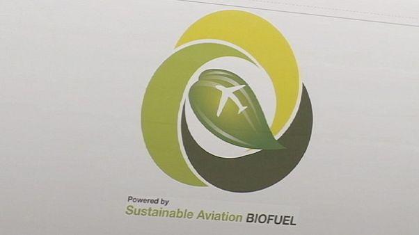 Luftfahrtsalon Le Bourget mit Focus auf Umweltschutz