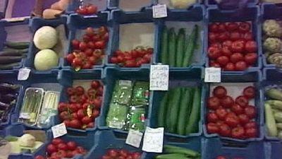 A Europa e a segurança alimentar