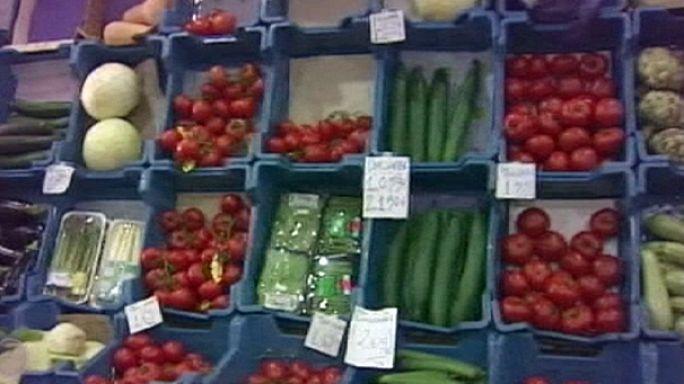 التحديات الأوربية لتحقيق الأمن الغذائي