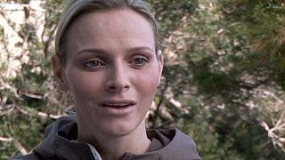 Charlene Wittstock, una campionessa per il Principato di Monaco