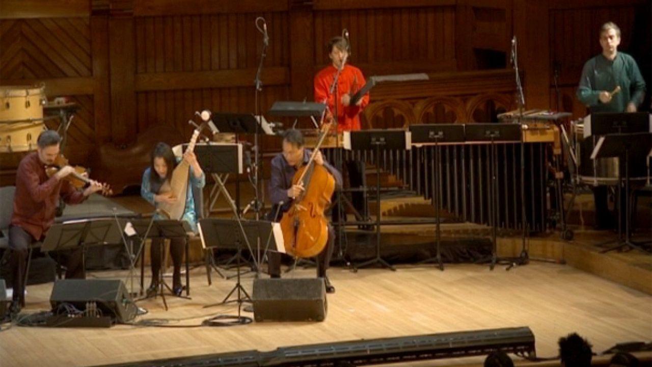 El Proyecto de la Ruta de la Seda: Fusión musical y cultural