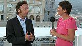 Стефан Берн: Монако открывает новую страницу истории