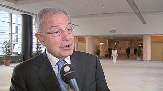 Lamassoure: la tassa Tobin è un pedaggio per la crescita europea