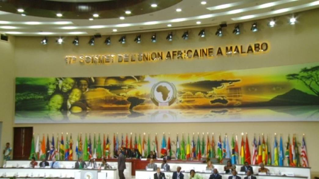 Saving the African Union