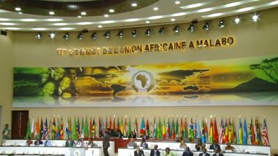 Saving the African Union