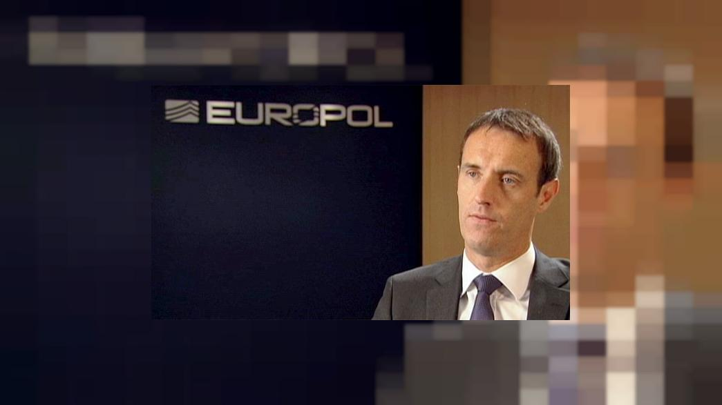 Europol's Rob Wainwright - how safe are we?