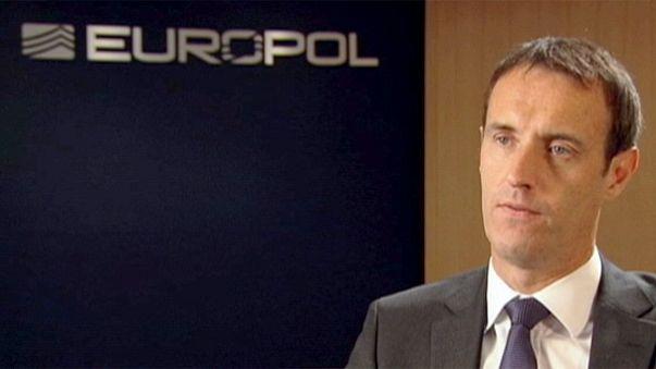 Европол vs. терроризм и организованная преступность