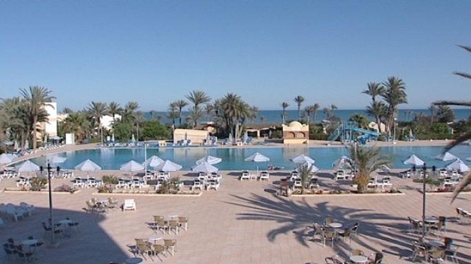 Libya sınırından, tatil adasına