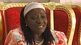 "Gawanas: ""spero nel potere delle donne africane"""